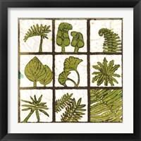 Framed Verde 9-Patch