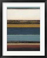 Arabian Night II Framed Print