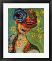 Bella I Framed Print