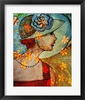 Bella II Framed Print