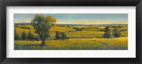 Framed Picturesque Scene I