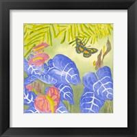 Framed Tropical Monotype III