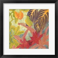 Framed Tropical Monotype IV