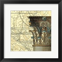 Framed Architectural Inspiration I