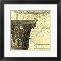 Framed Architectural Inspiration IV