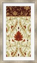 Framed Non-Embellish Royal Palace II