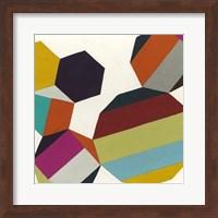 Framed Poly-Rhythmic II