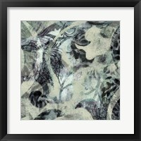 Framed Layered Patterns I