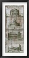 Framed Architectural Survey II