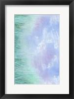 Framed Aura I