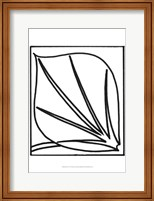 Framed Sprout IV