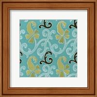 Framed Cottage Patterns IV