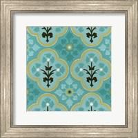 Framed Cottage Patterns VI