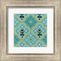Framed Cottage Patterns VI