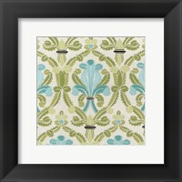 Framed Cottage Patterns VII