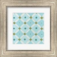 Framed Cottage Patterns VIII