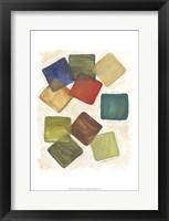 Framed Color Bloc II