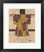 Framed Primary Kimono II