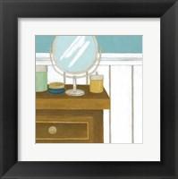Framed Classic Bath IV