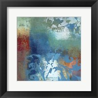 Framed Silhouette III