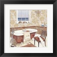 Framed Spice Bath II - Mini