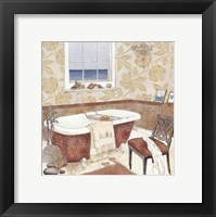Framed Spice Bath II - Mini
