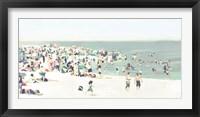 Framed Beach