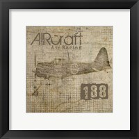 Framed Aviation II - Mini