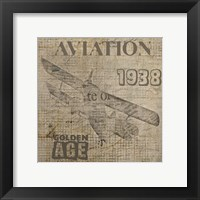 Framed Aviation IV- Mini
