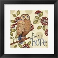 Framed Have Hope