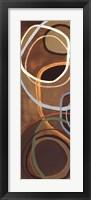 Framed 14 Friday Panel IV