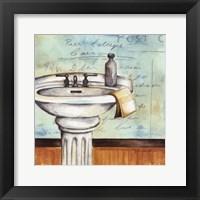 Framed Refresh Bath