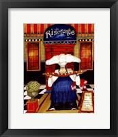 Framed Ristorante - mini