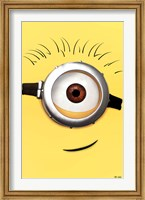 Framed Despicable Me 2 - Carl