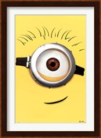 Framed Despicable Me 2 - Carl