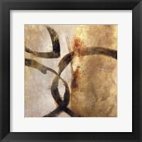 Framed Dune I