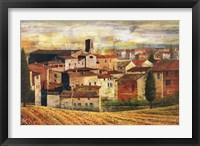 Framed Villalonga I