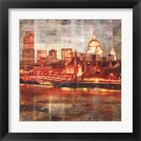 Framed Night City II