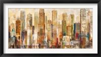Framed City Limits