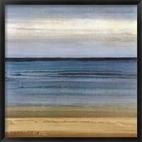 Framed La Mer