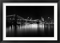 Framed Night Crossing