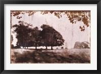 Framed Tree Meadow II