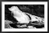 Framed Cascades