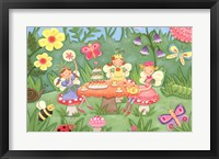 Framed Fairy Fun
