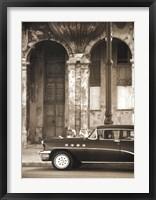 Framed Havana II