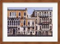 Framed Palazetto Tron