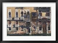 Framed Palazzo Barbarigo