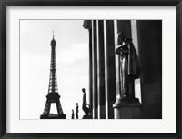 Framed Portico