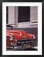 Framed Havana XV