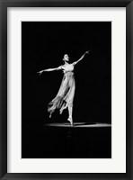 Framed Margot Fonteyn, Ondine